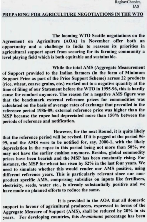 Raghav Chandra Articles